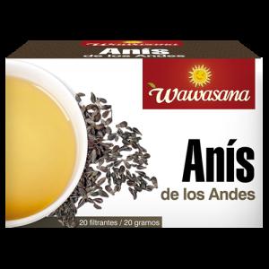 anis-wawasana