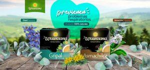 Wawasana te filtrante para salud
