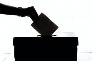 reducir el estrés durante las elecciones
