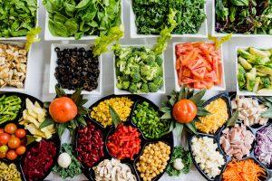 alimentos para desintoxicarse de forma natural