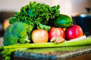 súper alimentos para el sistema inmunológico